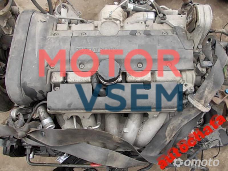 Двигатель для volvo v70 b5244s22 2004