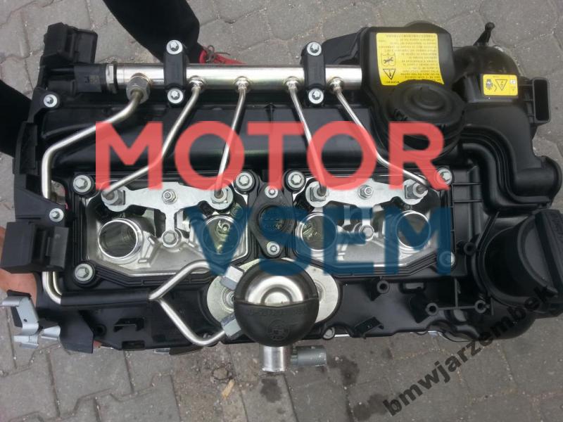 двигатель Bmw X1 Xdrive20i N20 B20 A купить бу двигатель сбез